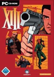Cover von XIII
