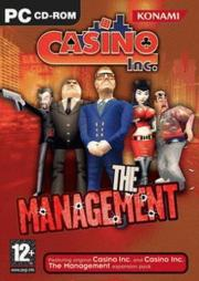 Cover von Casino Inc. - The Management