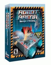 Cover von Robot Arena - Design and Destroy