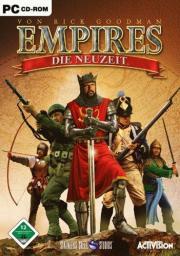 Cover von Empires