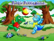 Cover von Bubble Bobble World
