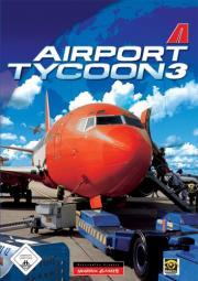 Cover von Airport Tycoon 3