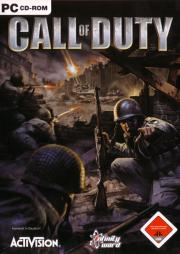 Cover von Call of Duty