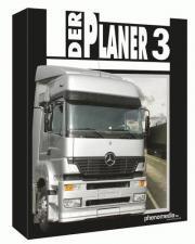Cover von Der Planer 3