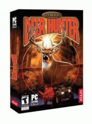Cover von Deer Hunter 2004