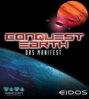 Cover von Conquest Earth