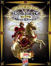 Cover von Conquest of the New World - Deluxe Version