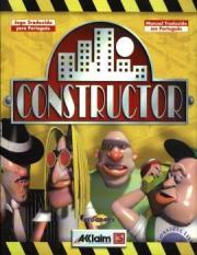 Cover von Constructor