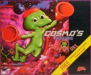 Cover von Cosmo's Cosmic Adventure