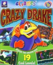 Cover von Crazy Drake