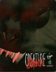 Cover von Creature Shock