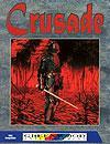 Cover von Crusade