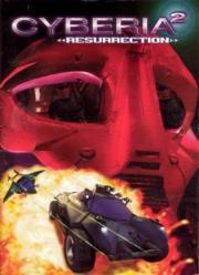 Cover von Cyberia 2 - Resurrection
