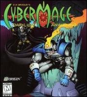 Cover von Cybermage
