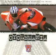 Cover von Cyclemania