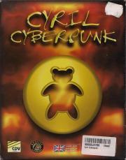 Cover von Cyril Cyberpunk