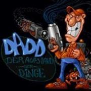Cover von DADD - Der Aufstand der Dinge