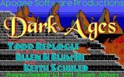 Cover von Dark Ages