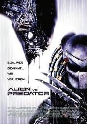 Cover von Alien vs. Predator