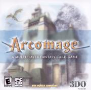 Cover von Arcomage