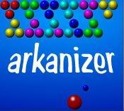 Cover von Arkanizer