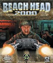 Cover von Beach Head 2000