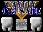 Cover von Bieber's Cavity Crusade