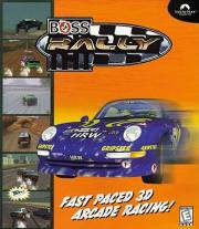 Cover von Boss Rally