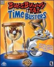 Cover von Bugs Bunny & Taz - Im Wettlauf gegen die Zeit