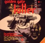 Cover von Golden Gate Killer