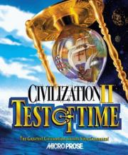 Cover von Civilization 2 - Test of Time