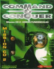 Cover von Command & Conquer - Vergeltungsschlag