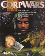 Cover von Cyberstorm 2 - Corporate Wars