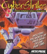 Cover von CyberStrike