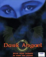 Cover von Dark Angael