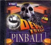 Cover von Devil's Island Pinball