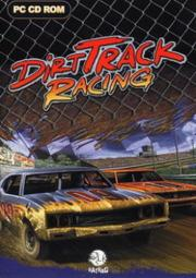 Cover von Dirt Track Racing