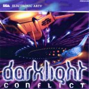 Cover von Darklight Conflict
