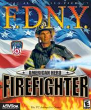 Cover von FDNY FireFighter American Hero