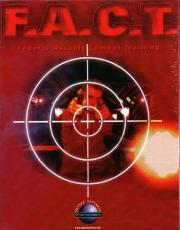 Cover von FACT - Federal Assault Combat Training