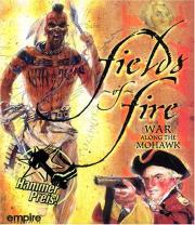 Cover von Fields of Fire