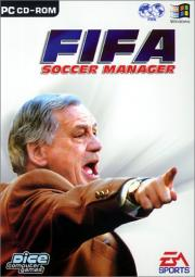 Cover von FIFA Soccer Manager