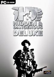 Cover von Hidden & Dangerous Deluxe