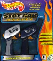 Cover von Hot Wheels - Slot Car Racing
