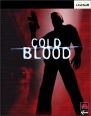 Cover von Cold Blood