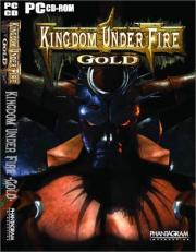 Cover von Kingdom Under Fire - Gold