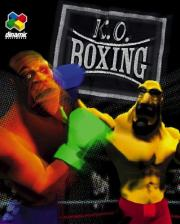 Cover von KO Boxing