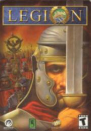 Cover von Legion
