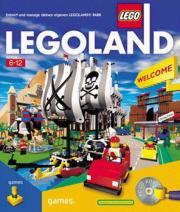 Cover von Legoland