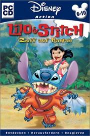 Cover von Lilo & Stitch - Zoff auf Hawaii